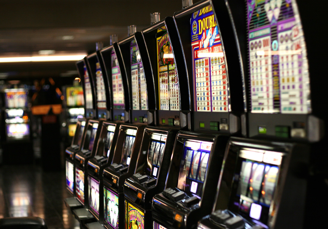 Top 100 Online Gambling Sites For Real Money 2020
