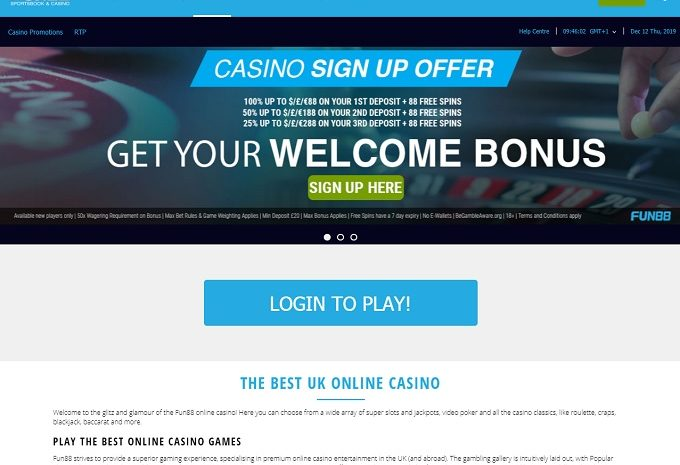 Best Australian PayPal Casinos