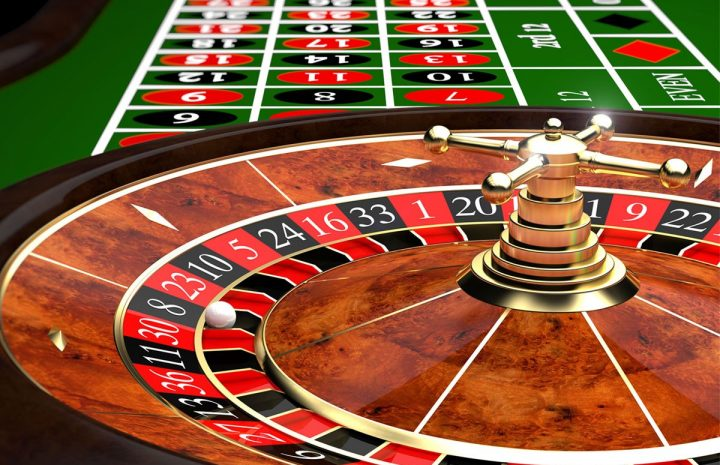 The Very Best Internet Roulette Games - Aspers Casino Online