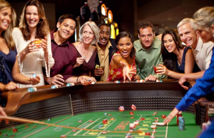 Finest Internet Casinos At New York
