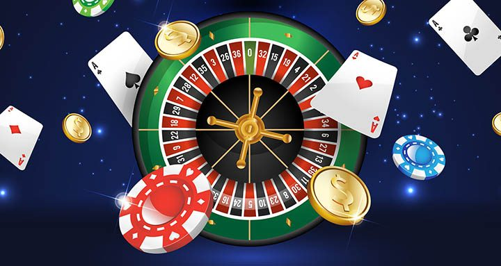 Leading Online Casinos In Texas