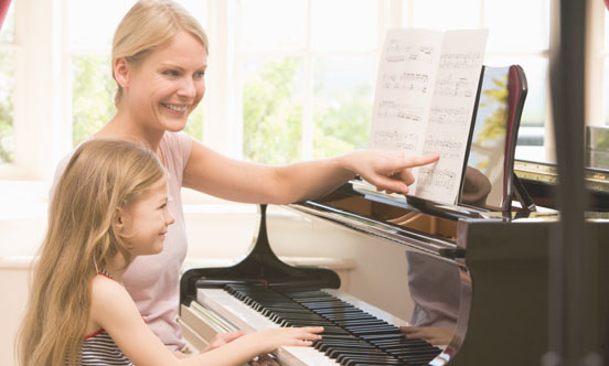 GUIDE TO GET A PERFECT PIANO TEACHER