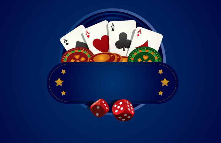 Dip Into The Finest Online Poker Website