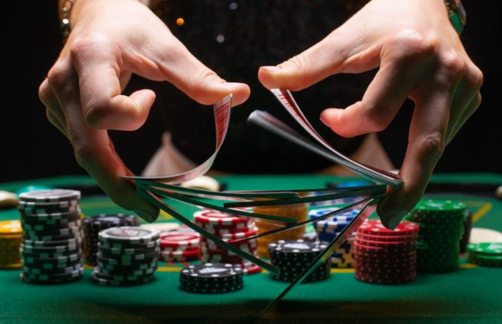Exactly How To Boost At Online Casino In 60 Minutes