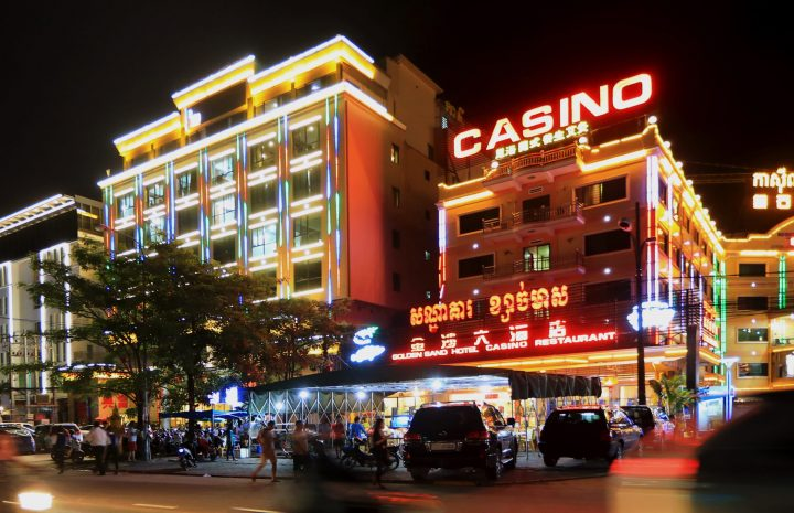 Online Casino Hopes and Desires