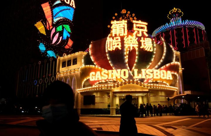 Easy Approaches To Manage Each Casino Problem