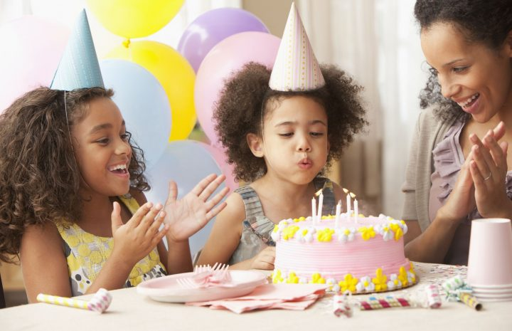 Teenager Birthday Celebration Event Concepts Might Not Exist!
