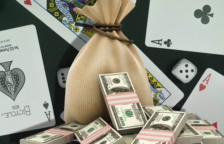 The Ultimate Strategy To Casino