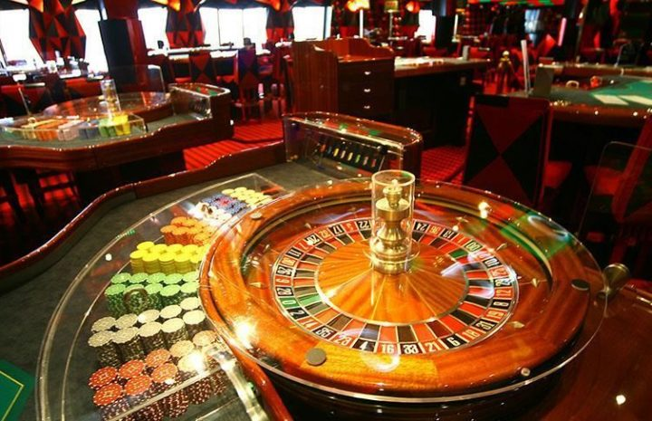 Seven Finest Methods To Sell Casino