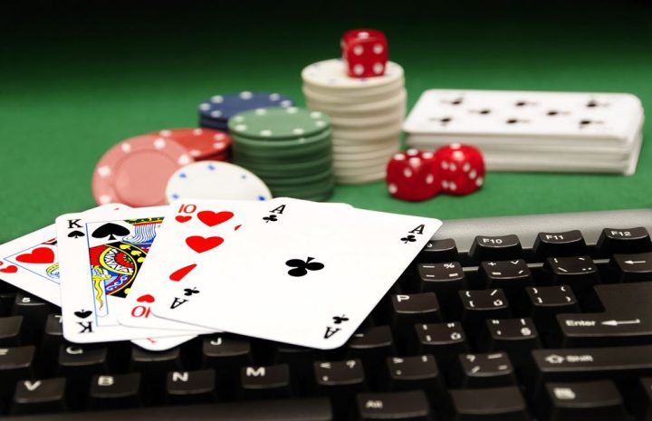 The best way to Create Your Gambling Strategy