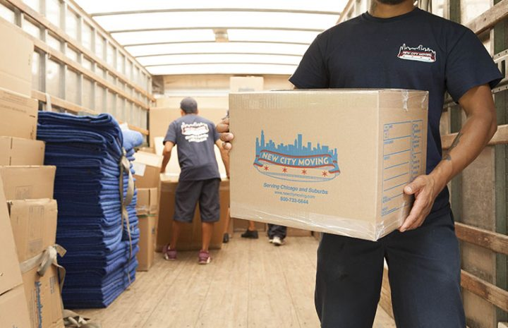 What Everyone Should Learn about Moving Company