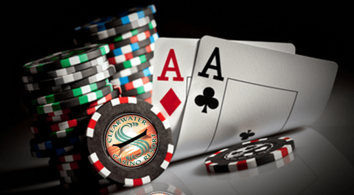 The Poker Casino That Wins Clients