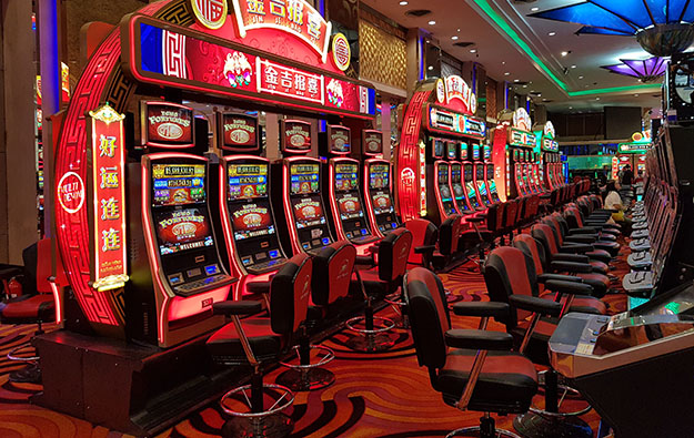 Easy Methods To Deal With A Very Unhealthy Casino