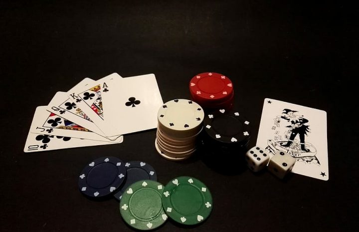 Find A quick Option for Gambling Tips