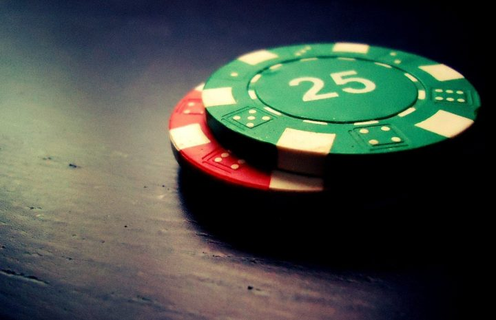 Using Five Online Casino Methods Like The Pros
