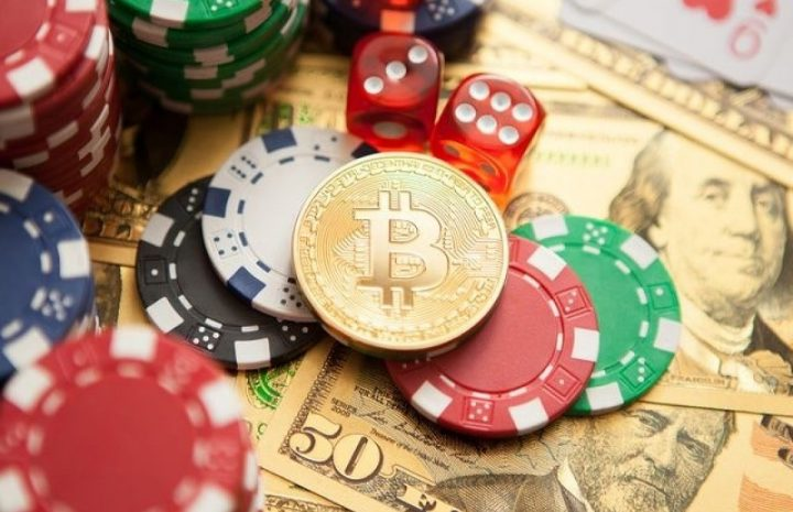Apply Any Of these 10 Secret Methods To improve Casino