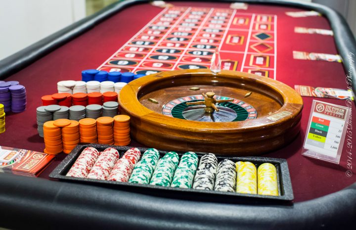 If You don't Do Gambling Now, You'll Hate Yourself Later