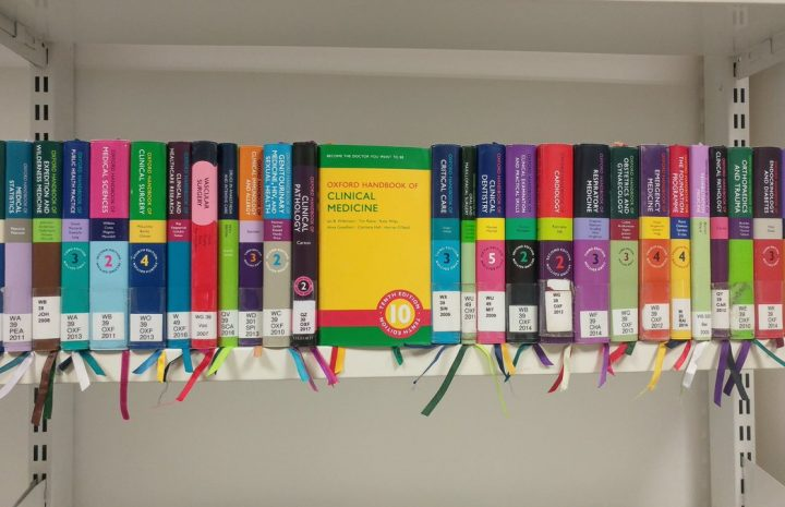 Oxford Handbooks for cheap – Legends of Microbiology and Infectious Diseases