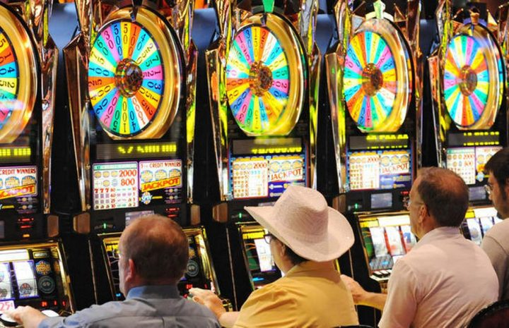 Eliminate Gambling Problems Once And For All