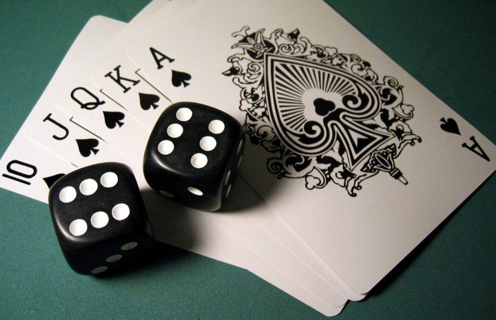 Five Issues You have In Frequent With Gambling.