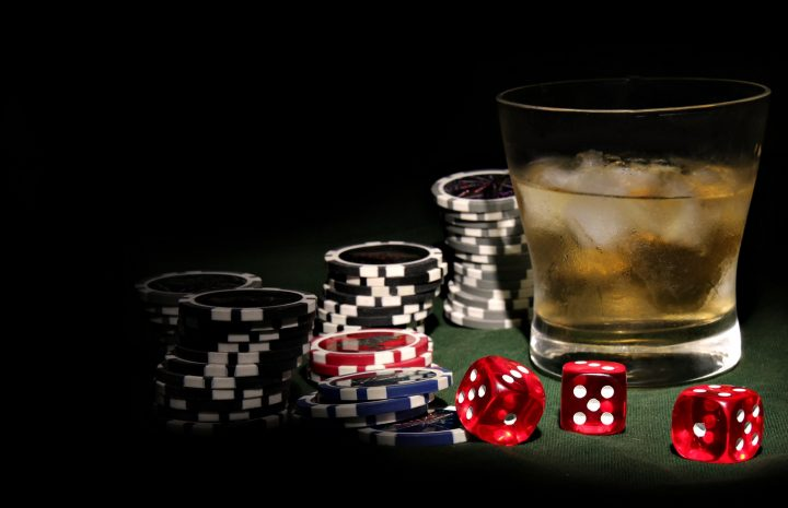 What Does Casino Imply?