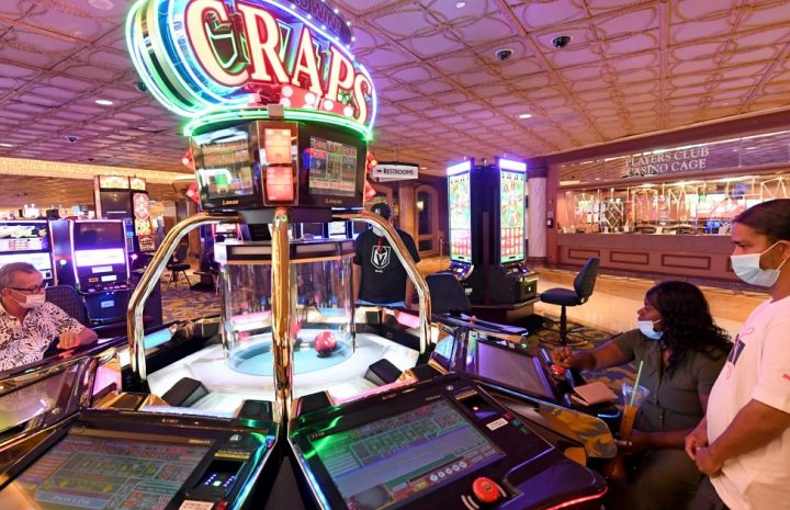 The Unadvertised Details Into Gambling That Most Individuals