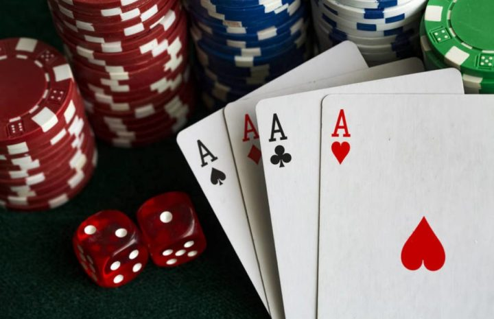Need A Thriving Business Deal With Casino Game!