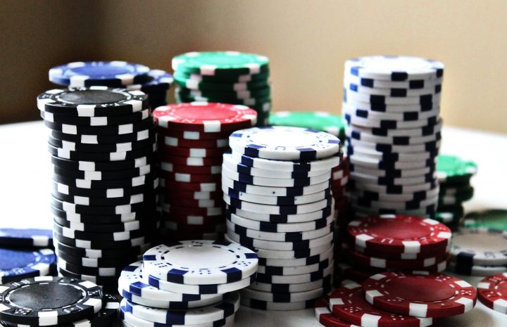 Casino Poker Forums Are The Best Place To Solve Your Problems About Poker