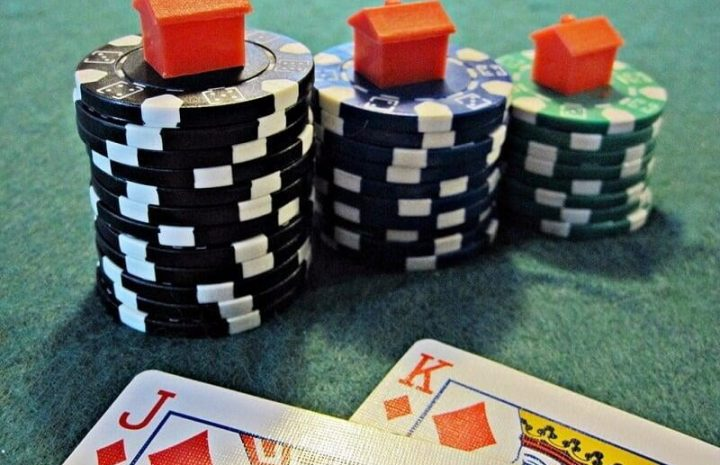 Tips To Be A 'Manager' At The Poker Table - Gambling