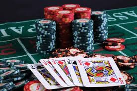 Betting And Betting Affecting The Fate Of Normal Games