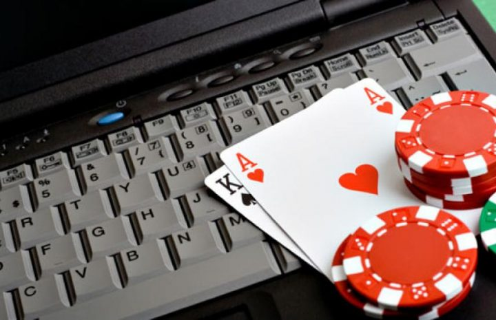 Online Casino Slot Machine Are A Video Game Of Possibility