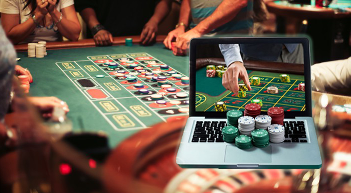 UK Online Casino Earning Game