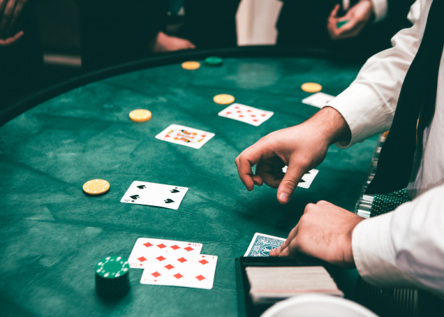 Important Standards For Casino Betting Online