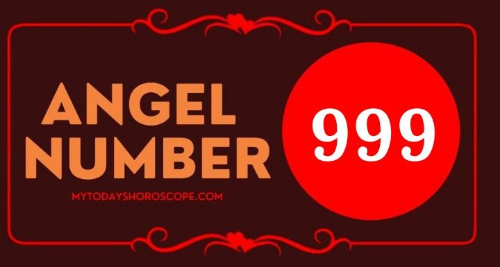 Angel Number 999 and It's Meaning