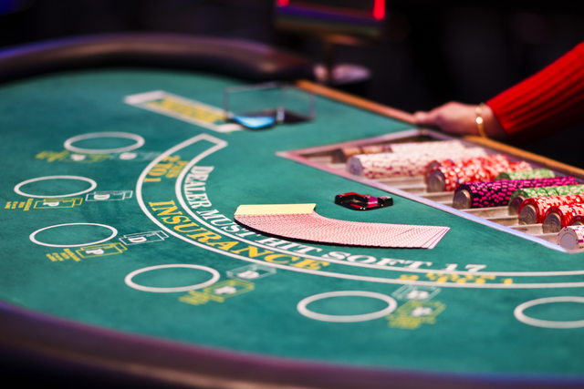 Making Use Of Online Casino