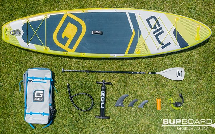 Possessing A Provocative Inflatable Paddle Board Works