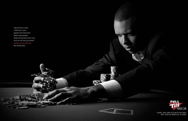 Fall In Love With Online Gambling