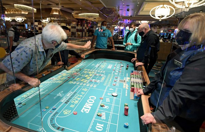 Ridiculously Straightforward Methods To Improve Your Gambling