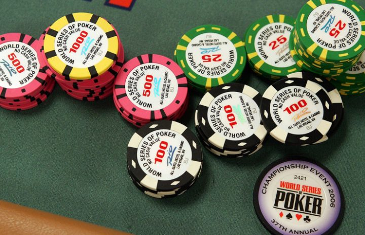 Desire A Thriving Service? Concentrate On Casino Poker!