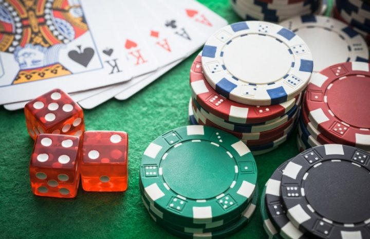 6 Suggestions To Start Creating A Casino You Constantly Desired