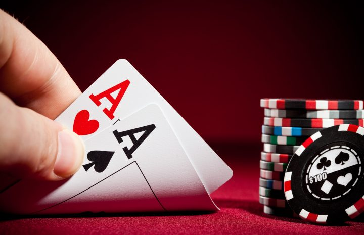 Questions For/About Poker Tips
