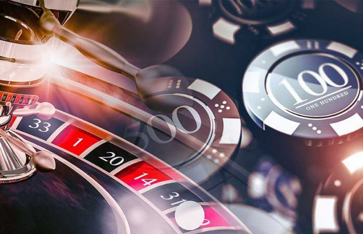 Simple Steps To A ten Minute Casino