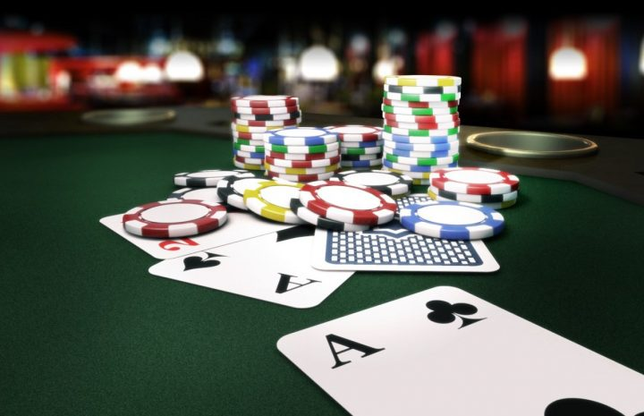 How To Instruct Gambling Online Better Than Any Individual Else