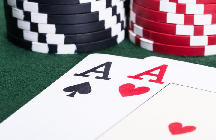What Are The 5 Primary Advantages Of Online Casino