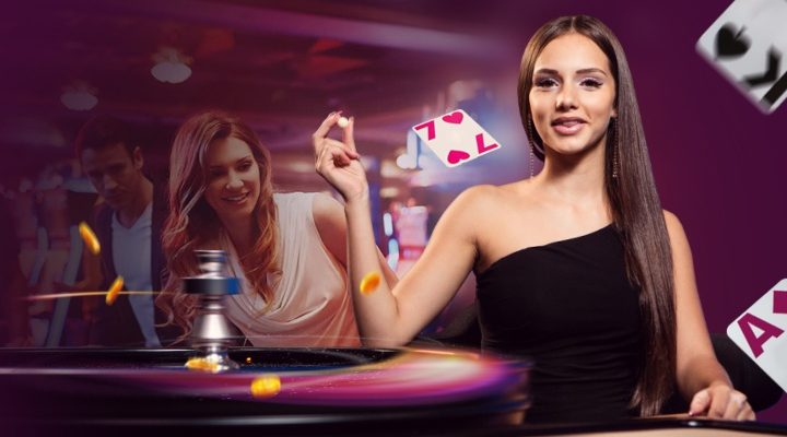 There Is A Right Method To Talk About Casino