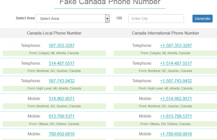 If You Do Not Canada Phone Number Lookup Now, You Will Hate Yourself Later