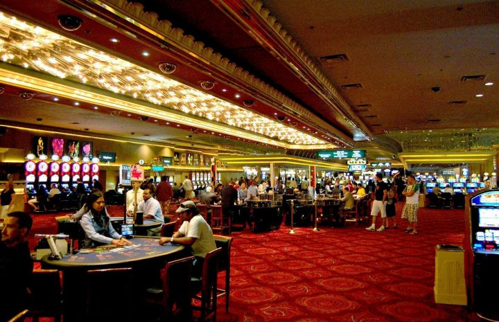 Arguments of Getting Rid Of Gambling