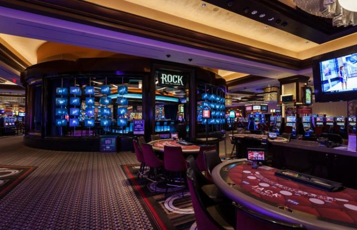 Seven Ways To Keep Your Online Casino Growing