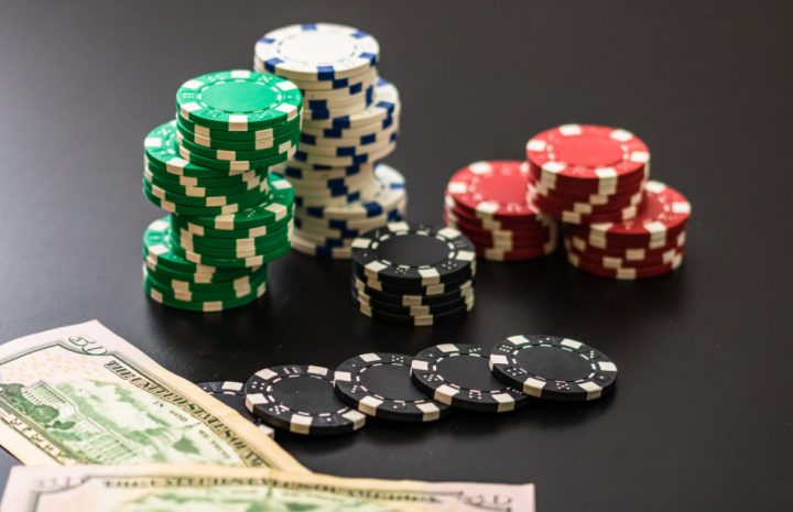Ten Tips about Gambling You Can't Afford To overlook