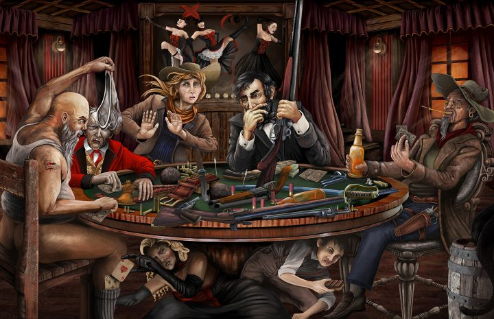 Shocking Details About Online Casino Informed By An Knowledgeable